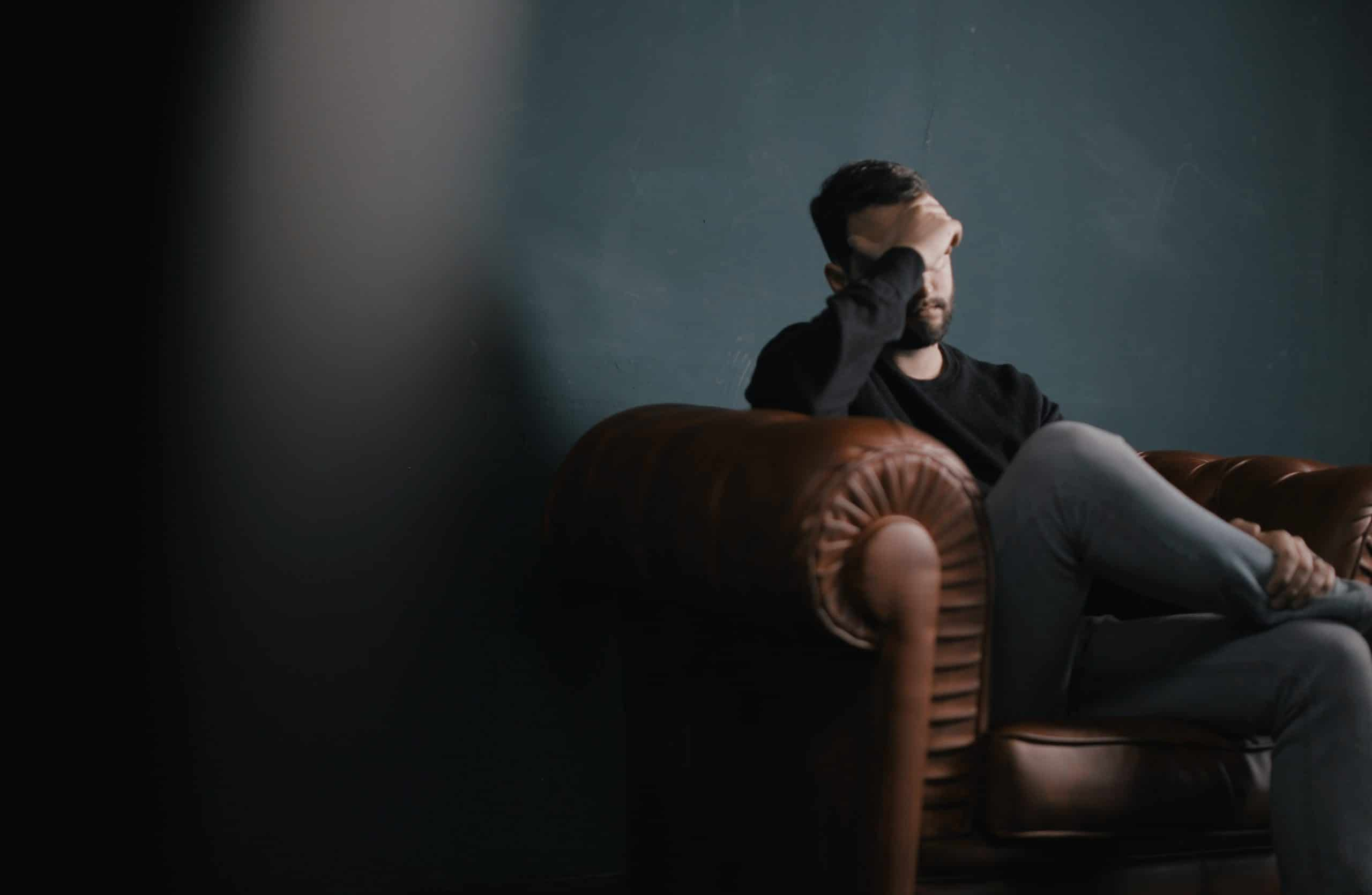 Is Mental Health Taboo? Pastors Think So.