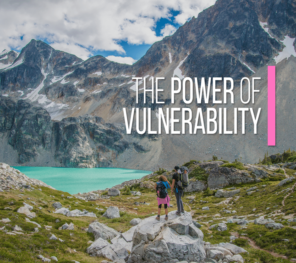 The Power of Vulnerability [Video]
