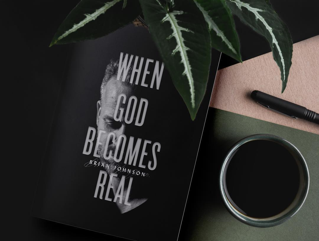 When God Becomes Real [Book Review]
