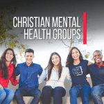 Christian Mental Health Groups