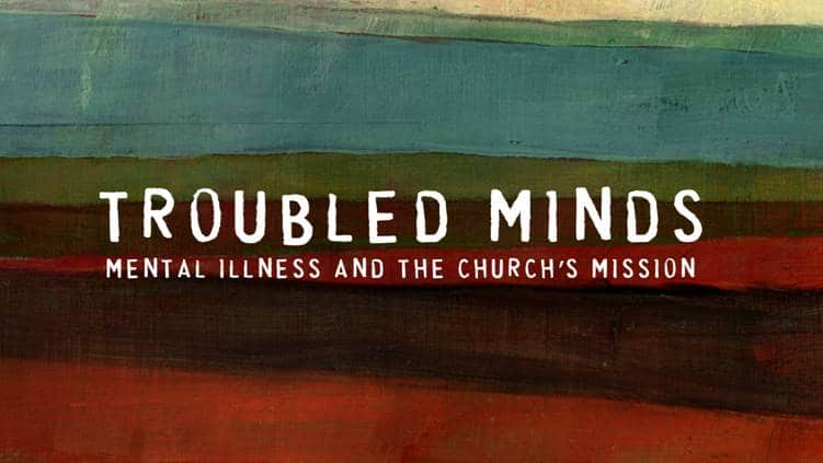 Troubled Minds [Book Review]