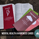 Church Mental Health Awareness Cards
