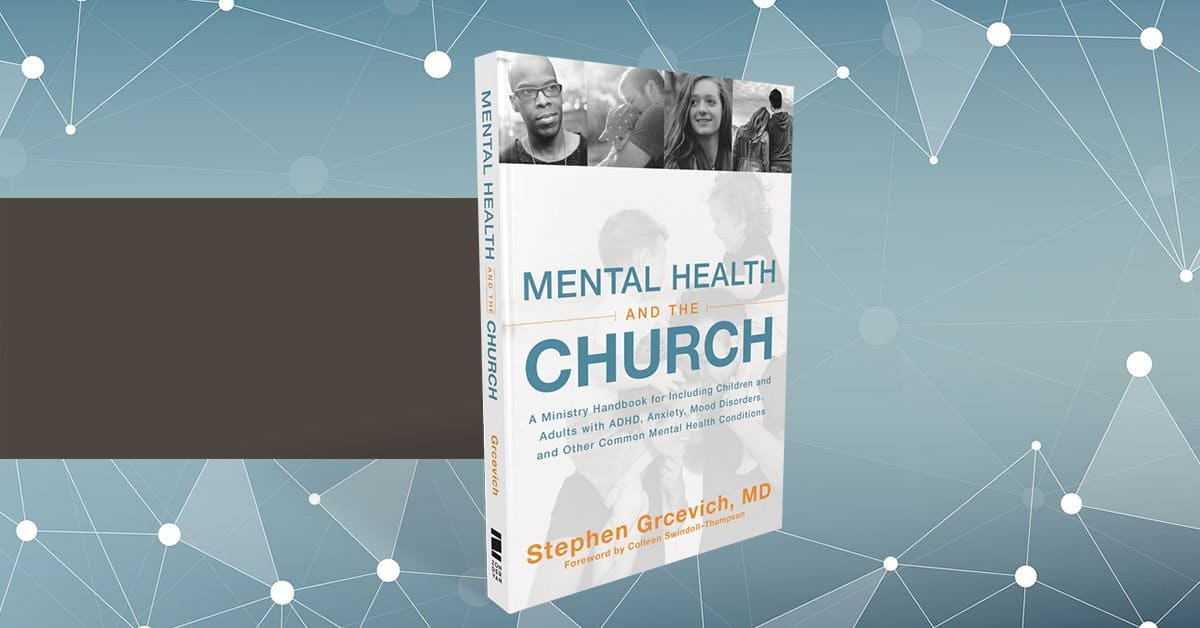 Mental Health and the Church [Book Review]