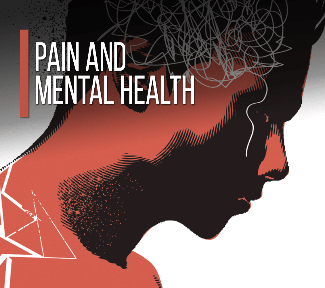 Pain And Mental Health