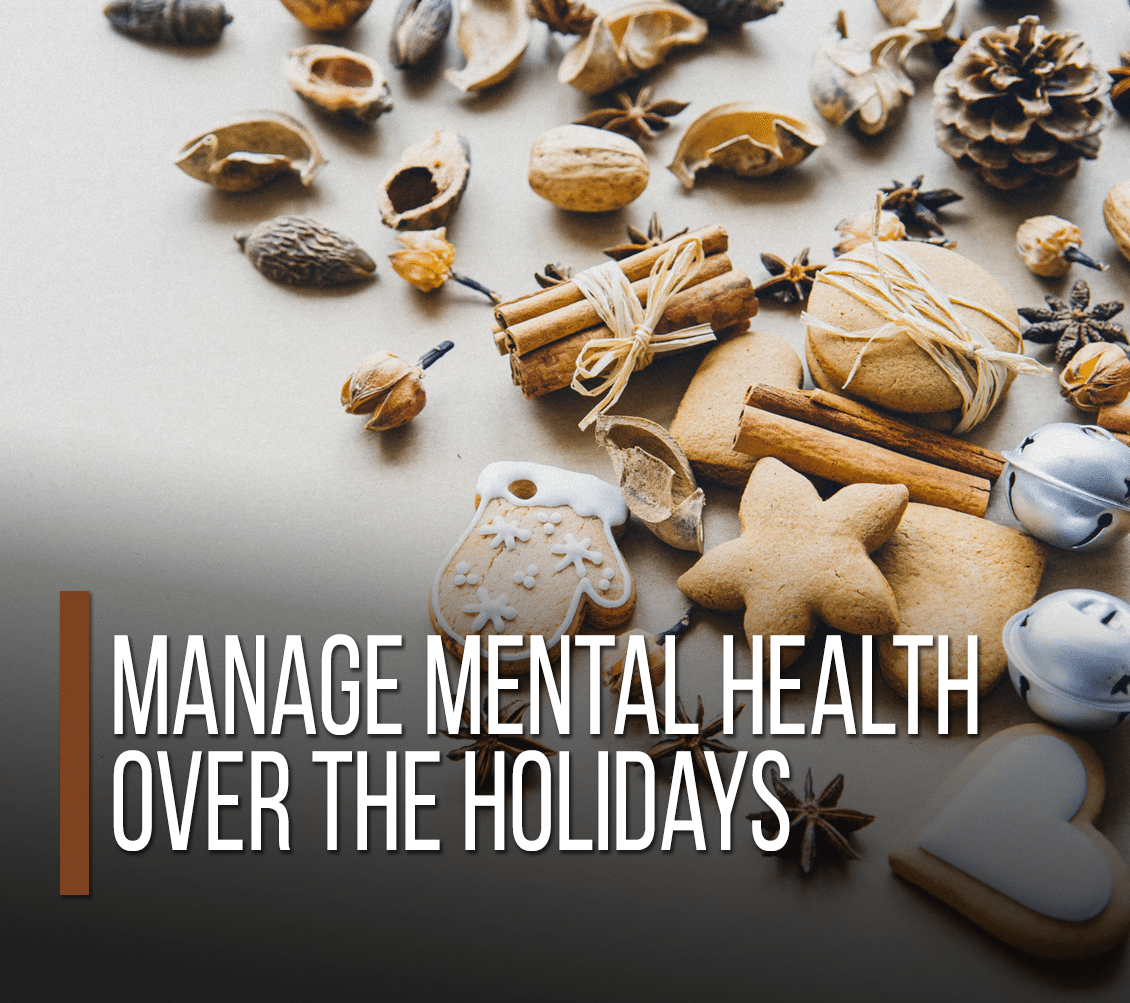 9 Ways Christians Can Manage Mental Health Over The Holidays