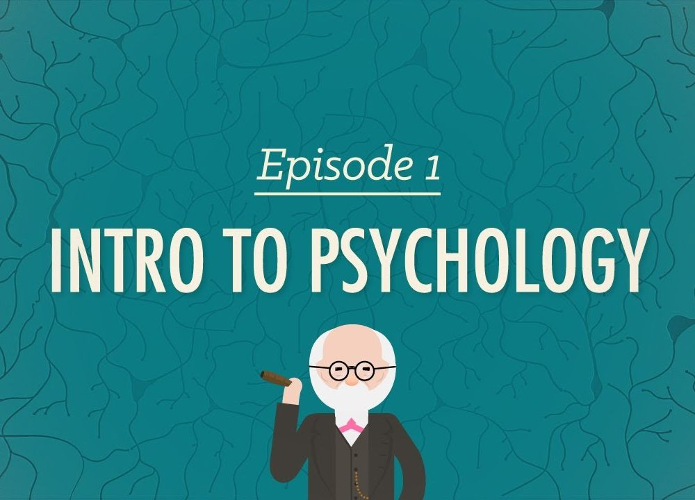 Crasg Course Psychology Video Series