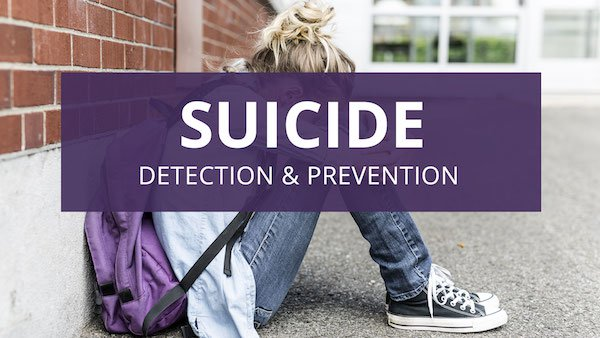 Free DYMU Course: Suicide Prevention