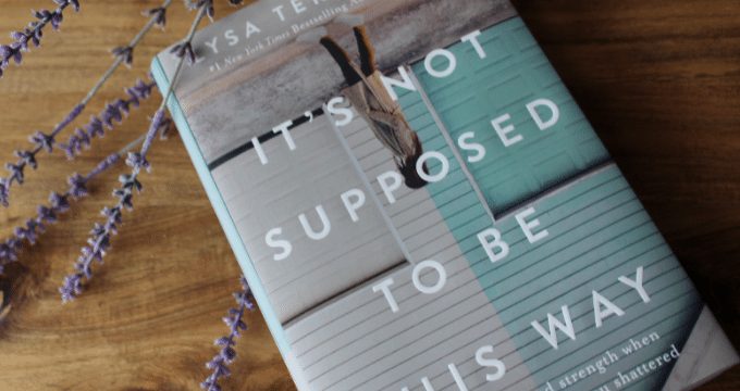 It's Not Supposed to Be This Way [Book Review]