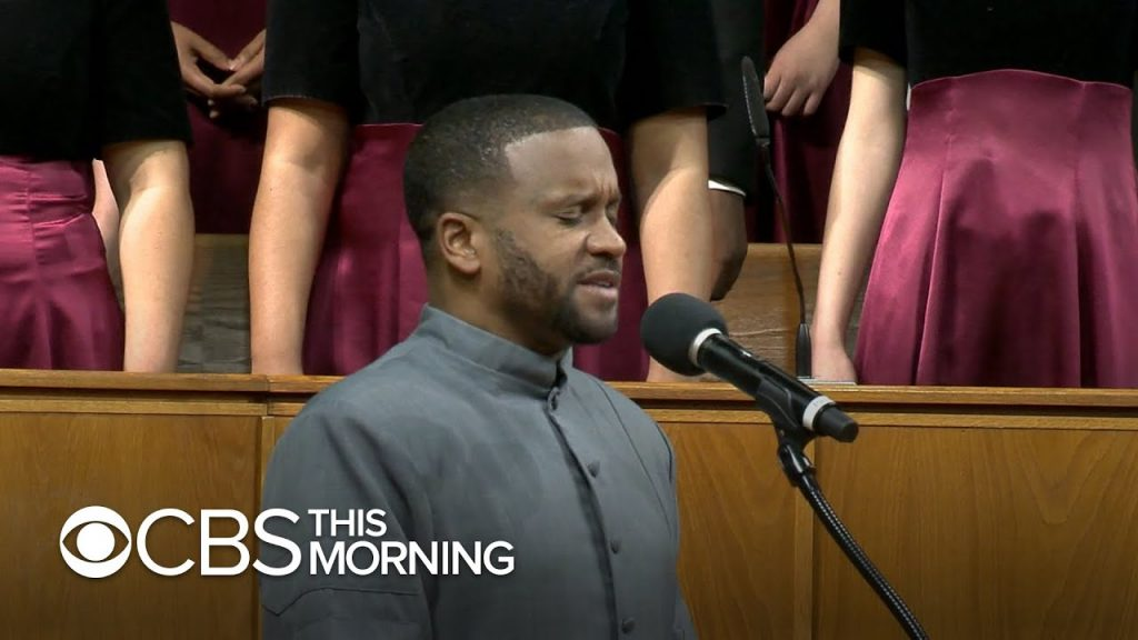 Pastors Are Experiencing Burnout