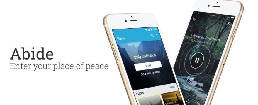 Abide App [Review]