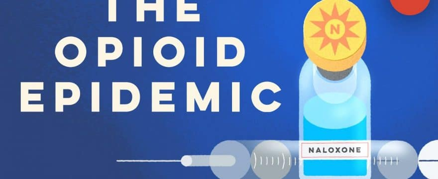 Understanding An Opioid Addiction [Video]