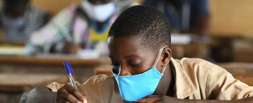 Back-to-School Anxiety During The Pandemic
