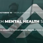 See Us At The Church Mental Health Summit Conference