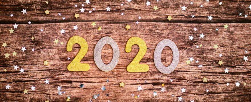 Reframing 2020, Not Resenting It