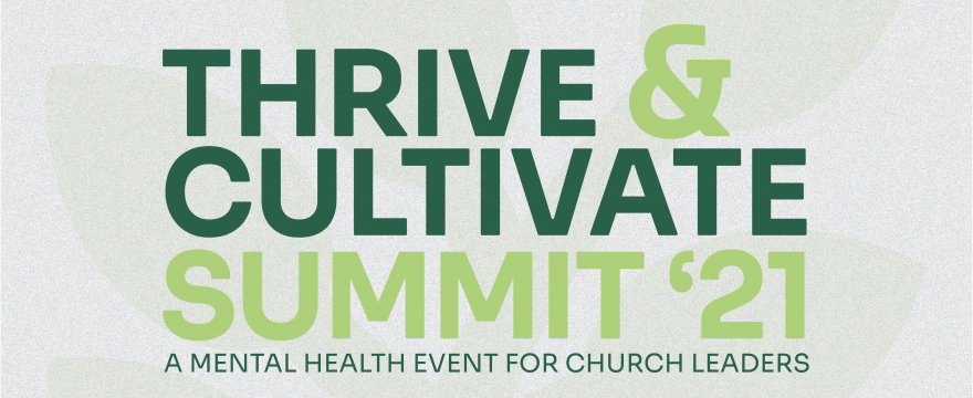 Thrive & Cultivate Summit