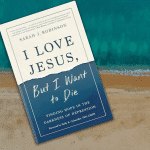 I Love Jesus, But I Want To Die [Book Review]