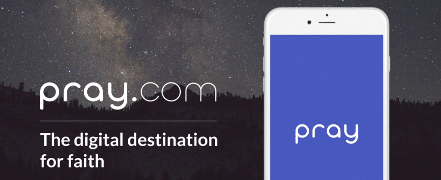 Pray.com App